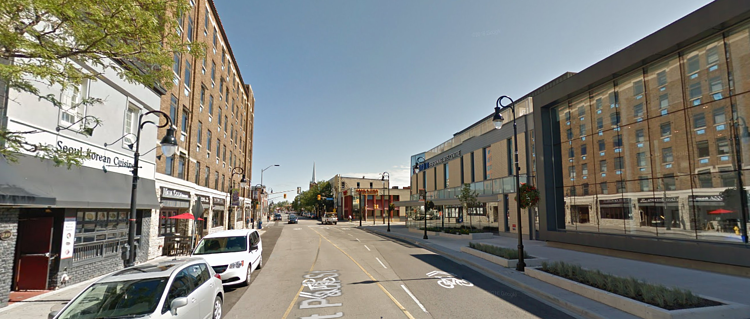 How one corner became the blueprint for downtown revitalization malvernweather Gallery