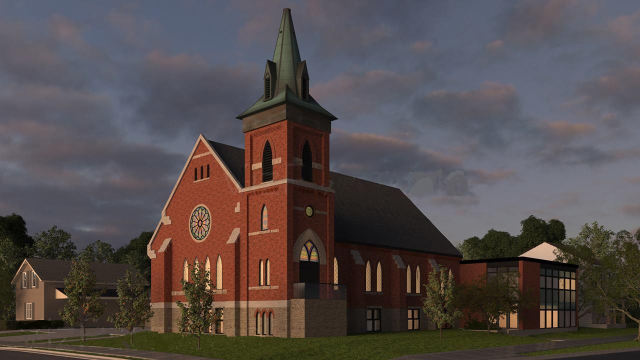 St. James Lofts